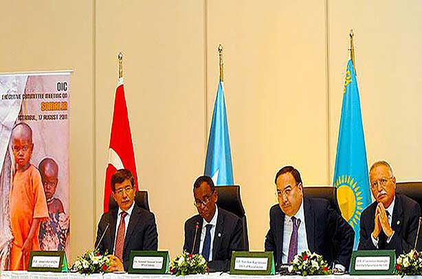 TURKEY-TELLS-U.N.-AND-AID-DONORS-TO-MOVE-TO-SOMALIA