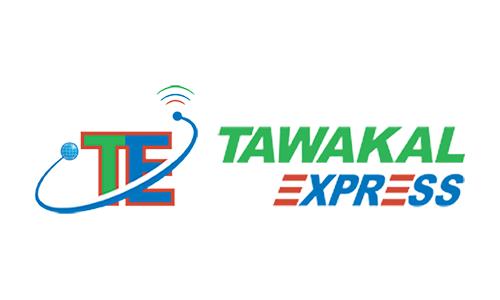 tawakal-express