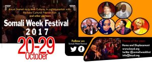 Somali Week Festival