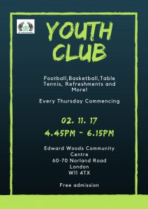 Youth club-2