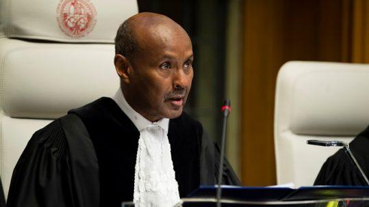 Abdulqawi Ahmed Yusuf