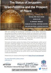 Jerusalem CQ Flyer