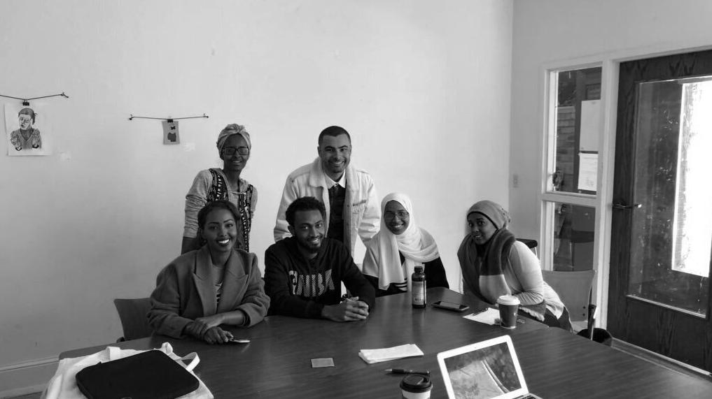 1991: The Zine Documenting Somali Culture