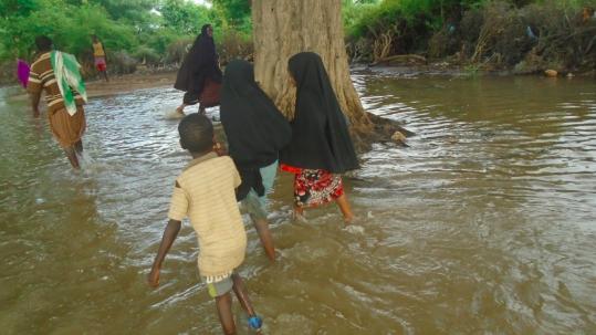Somali Floods